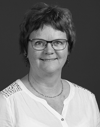 Margarethe Leisegang