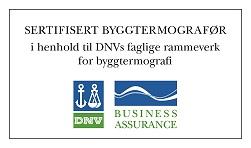 Logo DNV-liten